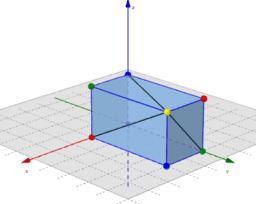 3D 座標系