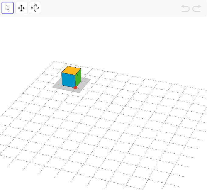 64 Snap cubes