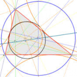 poligoni inscritti e circoscritti a una circonferenza
