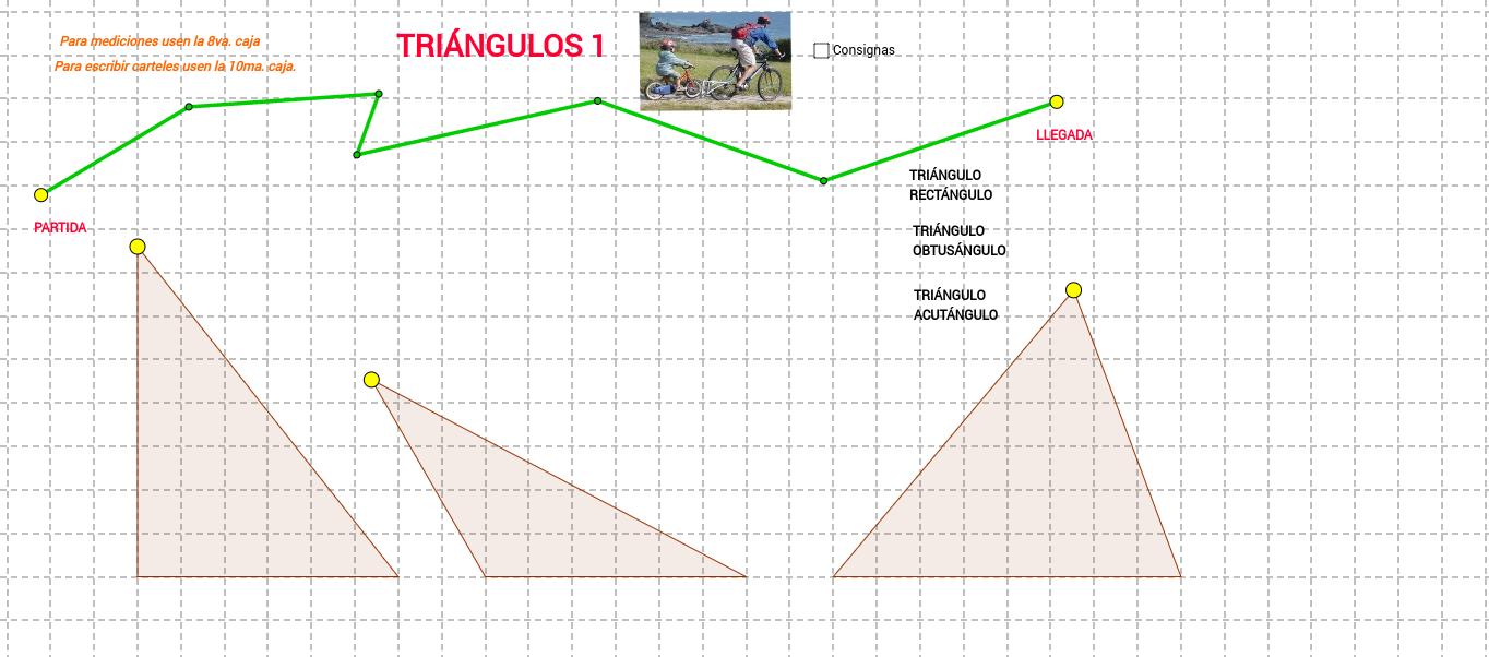 Triángulos 1