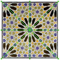 Kleur en symmetrie
