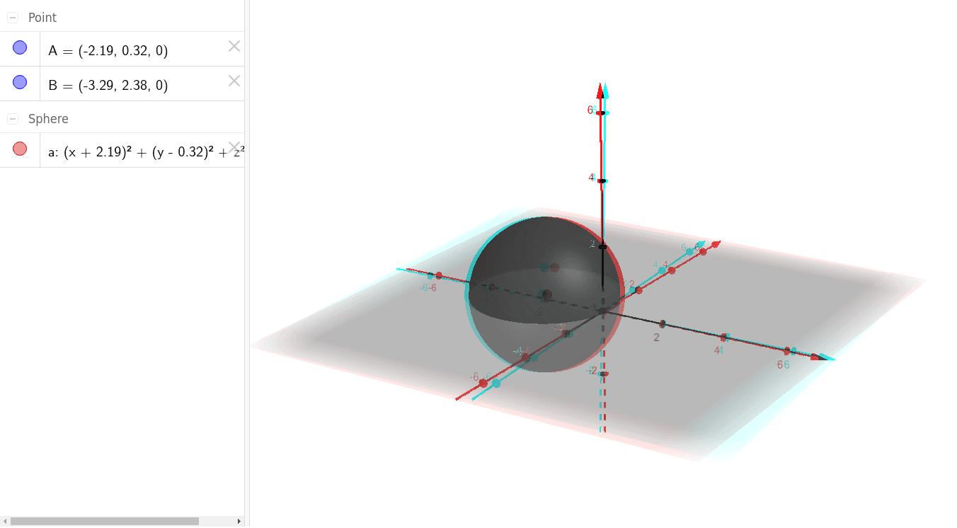 3D Ball Press Enter to start activity
