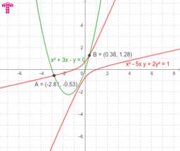 Системи уравнения