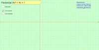 Factorización de polinomios a través de las áreas de figuras