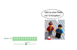 LEGO-Mathematik: Flächeninhalt und Primzahlen