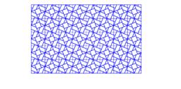 Pythagorean Tessellation # 137 Tiling