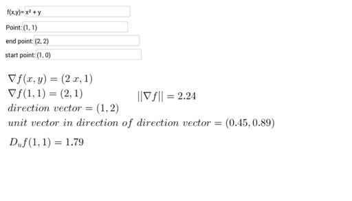 related rates calculator wolfram