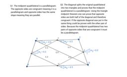 Midpoint Quadrilaterals #5_ Michelle Mittaz