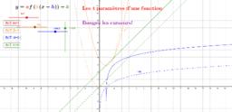 Fonction et ses 4 paramètres v1.2