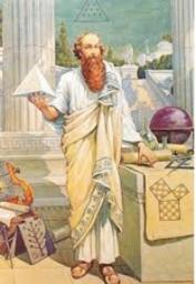 Equivalenza di figure piane:Teorema di Pitagora
