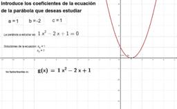 Ecuación de 2º grado