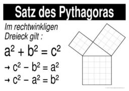 mb2  LU12 Pythagoras