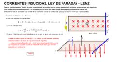 Copia de Magnetismo. Ley de Faraday-Lenz