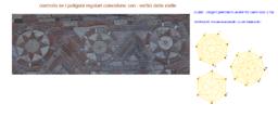 Poligoni regolari e decorazioni