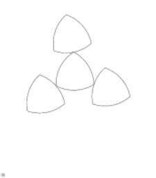 animation2(Reuleaux triangle)