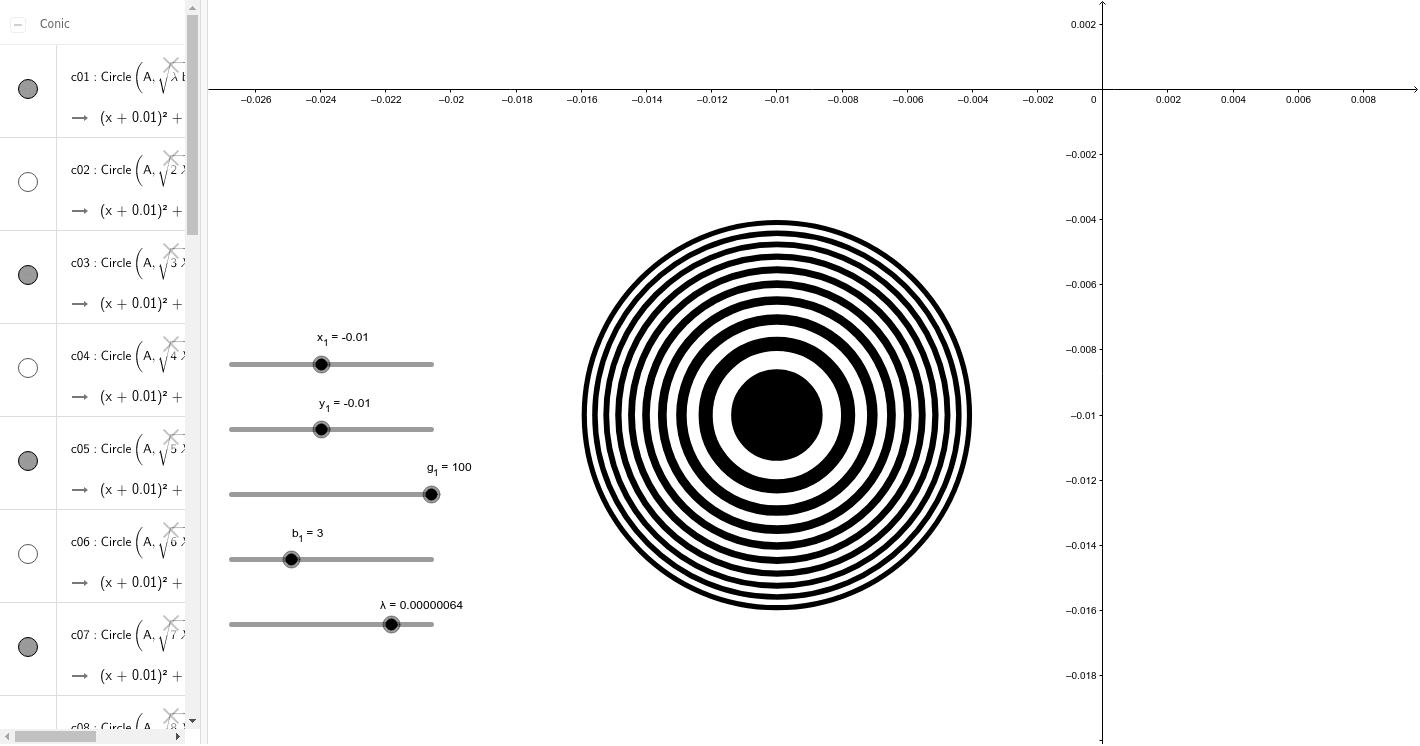 5-3-2 Zonenplatte