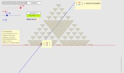 Pascalsches Dreieck 3