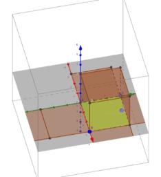 Cubo y su desarrollo
