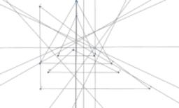 Triangle bisector segments