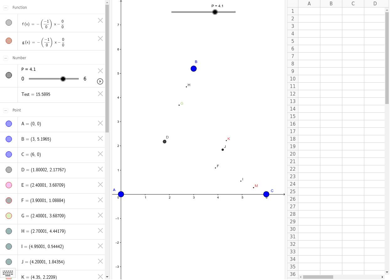 Chaos Game Seirpinski Triangle