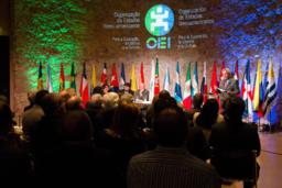 Escritório da OEI em Lisboa