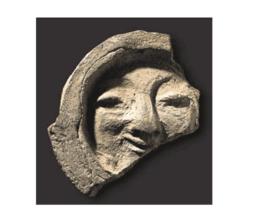 기하창의 도구상자를 이용한 수막새 복원