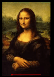 Mona or Lisa