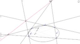 パスカルの定理