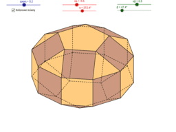 Wielościan/Solid J39