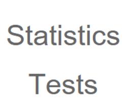 통계 계산기