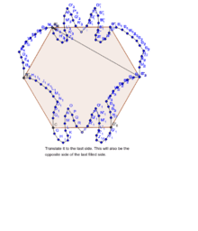 Translation Tessellation 7