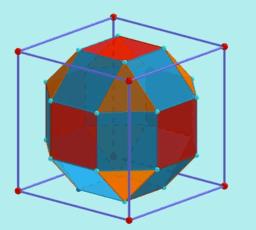 Rombicuboctaedro