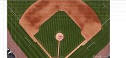 Baseball Mound Pic