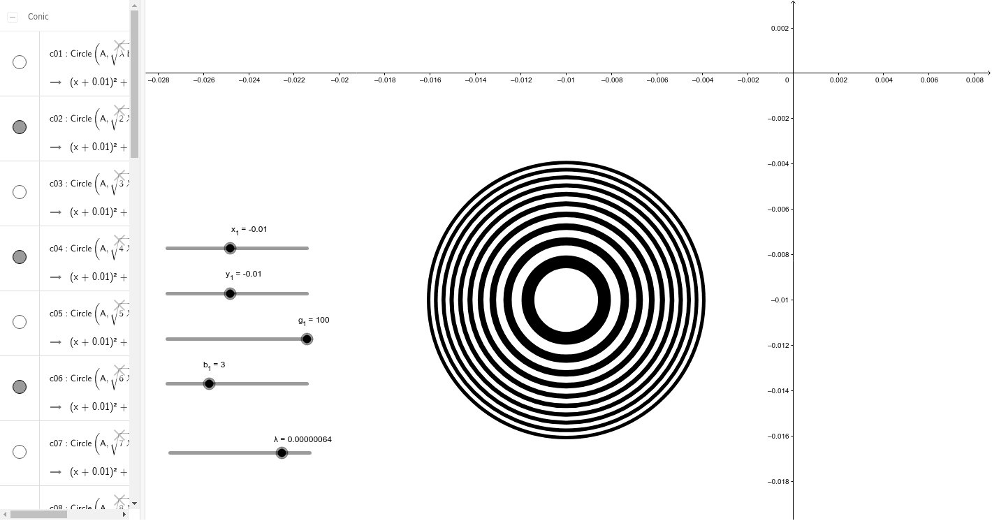 5-3-1 Zonenplatte