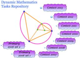 Primary Math Contests
