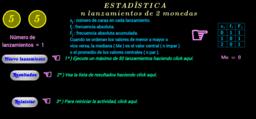 Estadística ( mediana - ejemplos 2 )