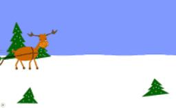 Weihnachtsgruß