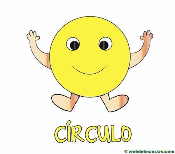 Soy un circulo.