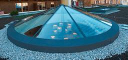 Einführung Glaskuppel