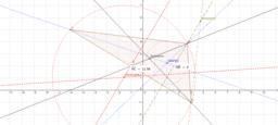 Puntos y rectas notables de un triángulo