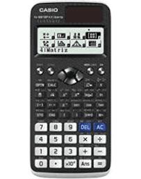 Amb la calculadora