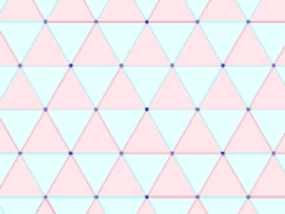 Triangle Tessellation