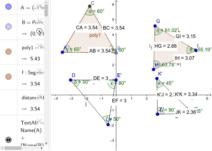 Luna Takahashi Geogebra Assignment 10/20