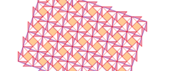 Pythagorean Theorem by Tessellation # 44 Tiling