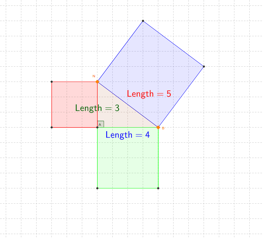 Pythagorean Triple