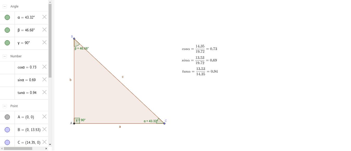 Intervalos de Variação das Razões Trigonométricas Pressione Enter para iniciar a atividade