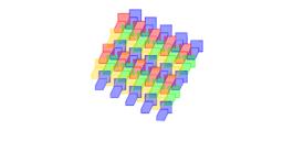 Pythagorean Theorem byTessellation #95 Tiling
