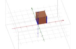 Planificação do Cubo ( 1 em 11)
