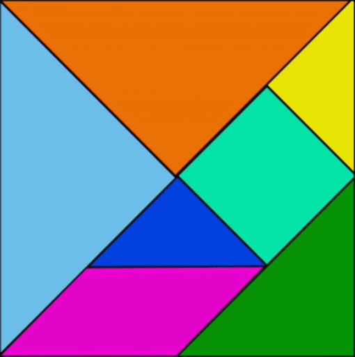 Tangram – GeoGebra