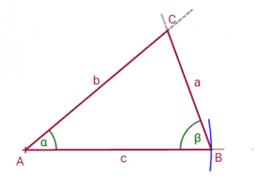 Dreiecke - Kongruenzsätze